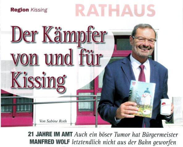 Augsburg-Journal